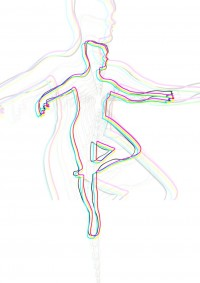 jeukende vlekken op lichaam